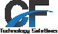 CF Technology Solutions Logo