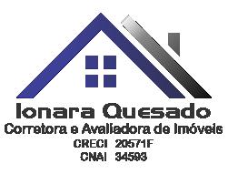 Ionara Quesado - Corretora e Avaliadora de Imóveis